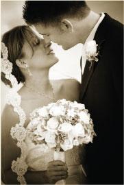 A romantic wedding in Vail, Colorado
