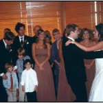 Ptarmigan Country Club Wedding | Amore DJ Entertainment