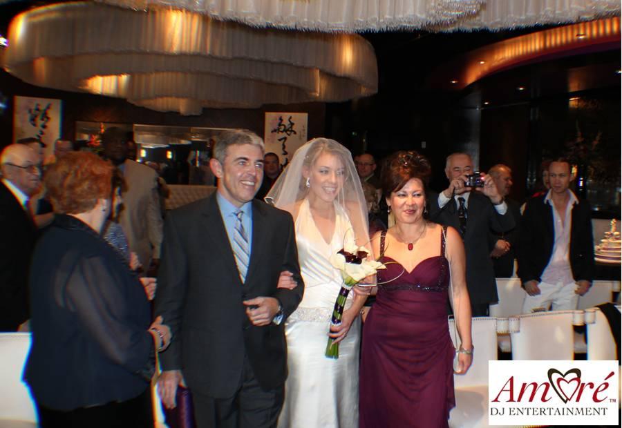 Denver Wedding By Amore Dj Entertainment At Jing Restaurant