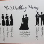 Fun-Loving Miami Couple Enjoys Rocky Mountain Destination Wedding in Estes Park at Della Terra