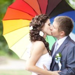 The Power of Color – Color Your Wedding With Confidence