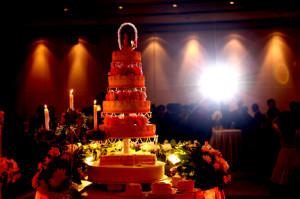 PHOTO: Copyright © 2013 by Amore' DJ Entertainment, Wedding Lighting & Décor and Matt Martindale