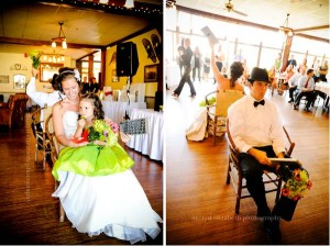 Craggs Lodge for this Estes Park wedding with our customized Newlywed Game as captured by Colorado wedding photographer Austyn Elizabeth Photography.