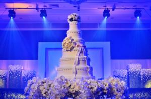 Cake Lighting by Amore DJ