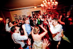 Fun Colorado wedding at the Manor House in Denver, captured by Colorado wedding photographer, Elevate Photography