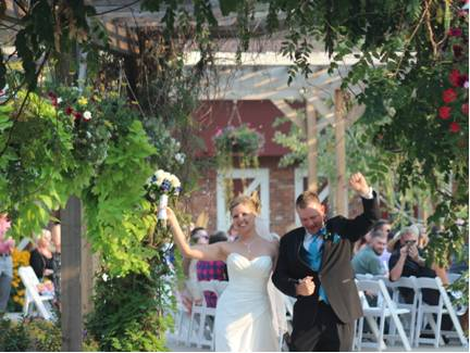 10 Unique Wedding Ceremony Recessional Songs