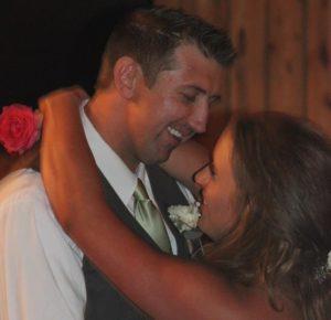 Highland Meadows wedding