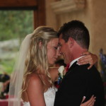Chanise and Marc's Magnificent Wedding at Della Terra