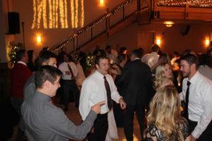 Silverthorne wedding DJ