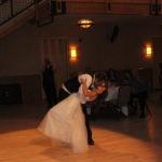 Silverthorne Pavilion Wedding DJ Presents James and Tori's Wedding